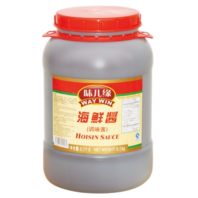 Asian Sauce Hoisin Sauce 500g