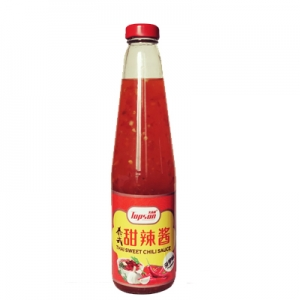Sweet Chili Sauce in bulk