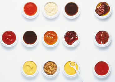 Products and innovations in the Chinese sauce industry