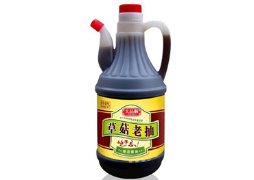 What is oyster sauce made of