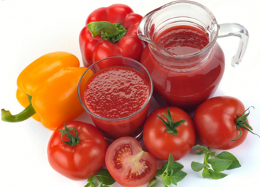 What is the difference between tomato paste,tomat ketchup and tomato sauce