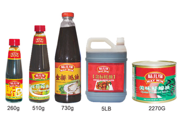 Wholesale Soy Sauce,Oyster Sauce,Chili Sauce,Tomato Ketchup