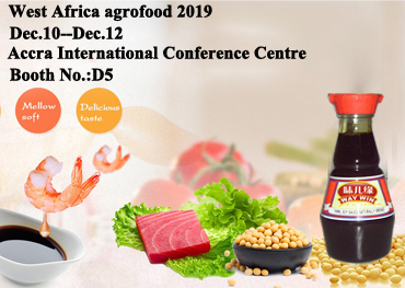 The 6th agrofood West Africa 2019